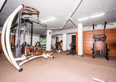 Fitness - Burgas beach resort