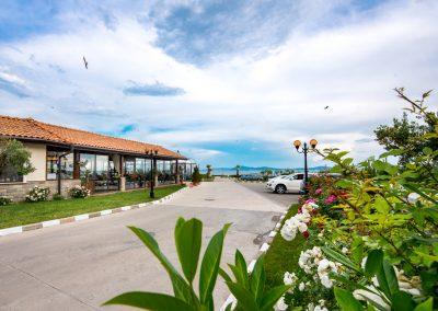 Burgas Beach Resort