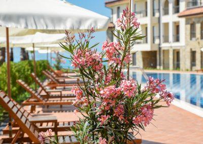Burgas Beach Resort - Pool